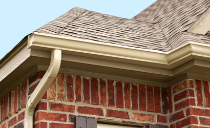 Soffit Instilation by Get Coastal Exteriors