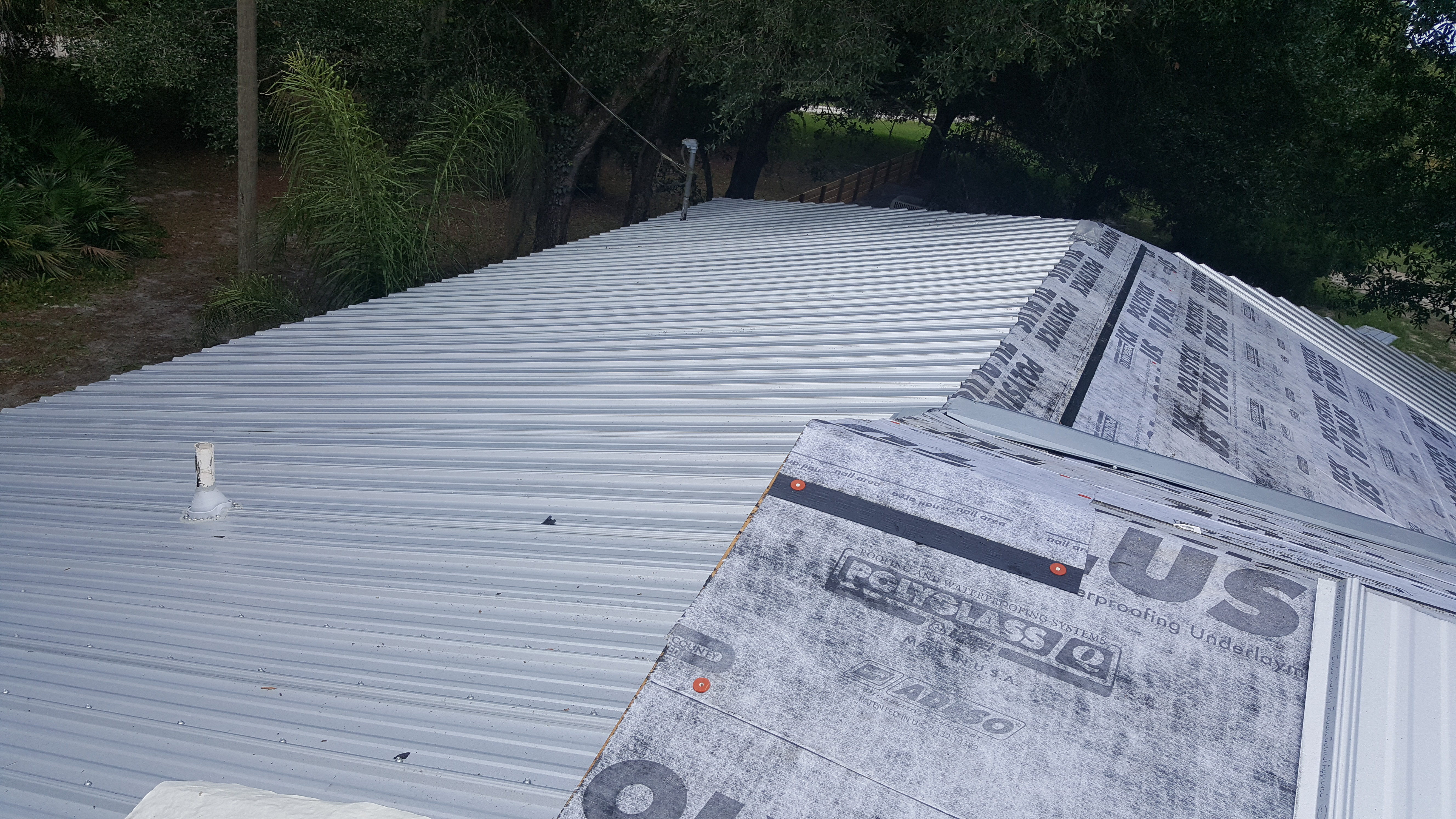 Metal Roof Repair | Get Coastal Exteriors