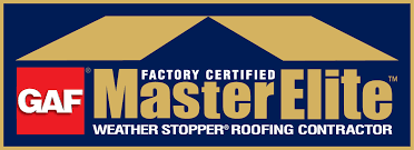 GAF Certified Roofing Contractor Logo