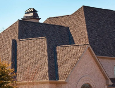 ASPHALT SHINGLES ROOFING From Get Coastal Exteriors