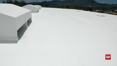 Flat Roofing by Get Coastal Exteriors