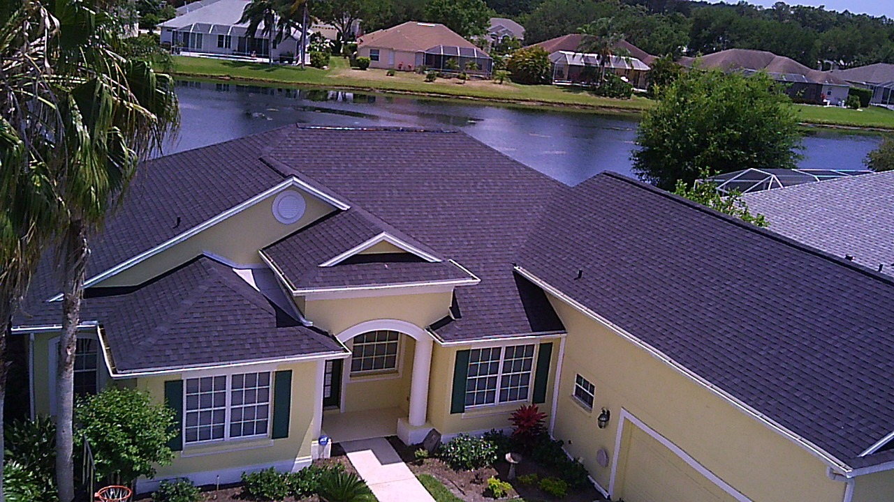 Roof Repair On Budget - Get Coastal Exteriors