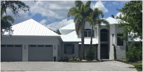 Roof Repair Image Get Coastal Exteriors