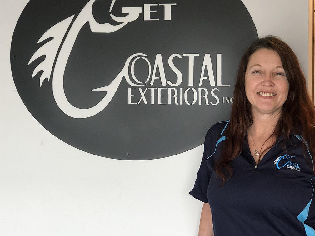 Angie | Get Coastal Staff