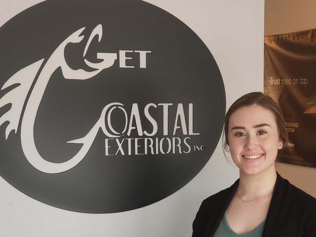 Brittany | Get Coastal Staff