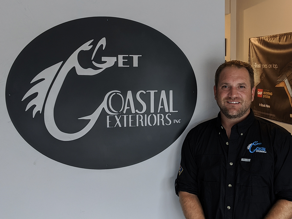 Michael | Get Coastal Staff