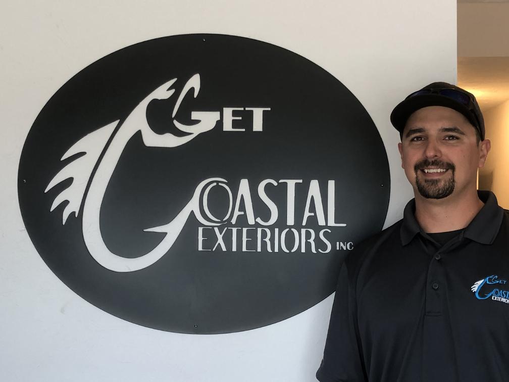 Trey | Get Coastal Staff